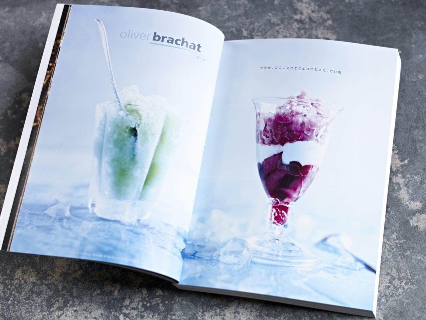 Select Freie Eisstrecke Magazin