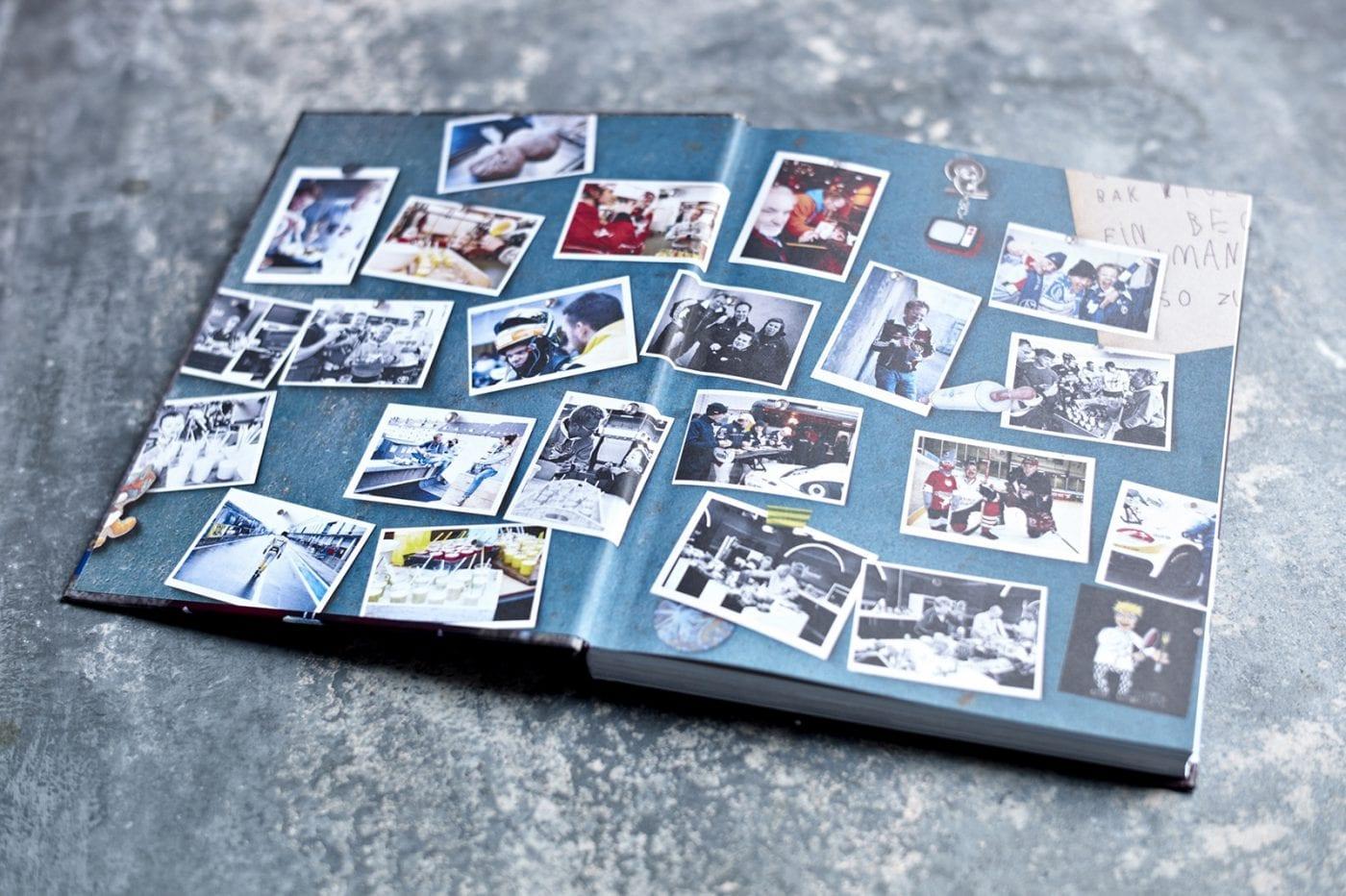 Mario Kotaska – Streetfood_Buch